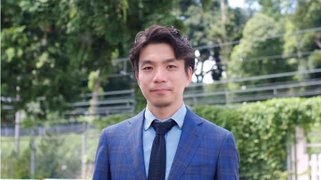株式会社染谷商店 代表取締役 古谷浩義
